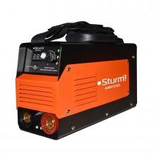 Зварювальний апарат-інвертор Sturm